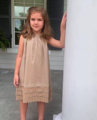 Dresses 2T-10 yrs